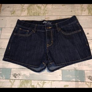 Old Navy Flirt Women's Jean Shorts Size 4